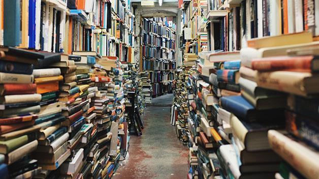 Bibliothèque de Contenus